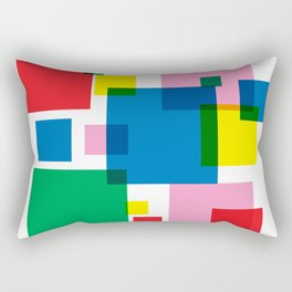 New Year 18 Rectangular Pillow
