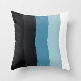 Shear Throw Pillow