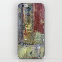 heavy metal iPhone & iPod Skins featuring Heavy Metal by Bestree Art Designs
