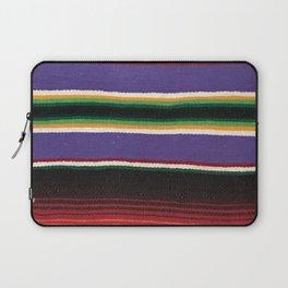 MEXICAN SERAPE Laptop Sleeve