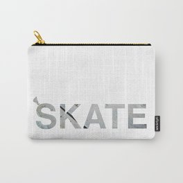 skate street Carry-All Pouch