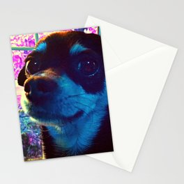 Chihuahua Love Stationery Cards