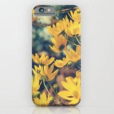 Sunny Autumn Breezes Slim Case iPhone 6s
