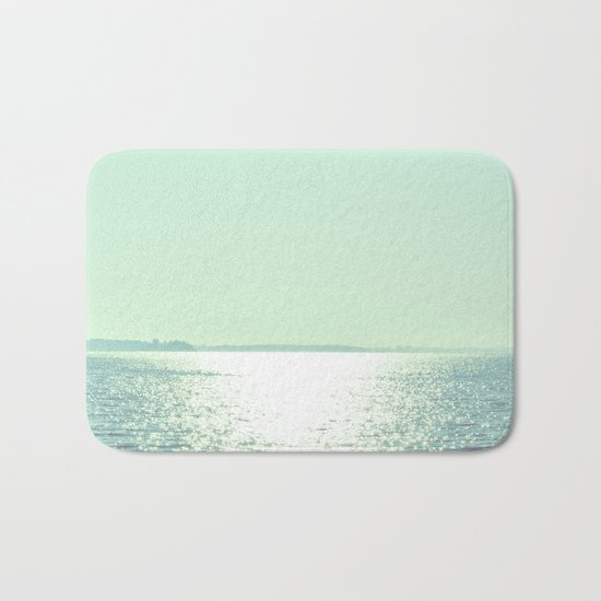 Summer Shine Bath Mat
