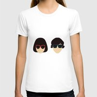 yellow submarine T-shirts featuring Submarine by Loverly Prints