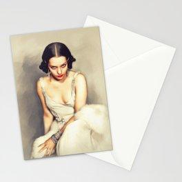 Lupe Velez, Vintage Actress Stationery Cards