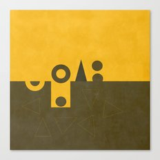 Playground #society6 #buyart #decor Canvas Print