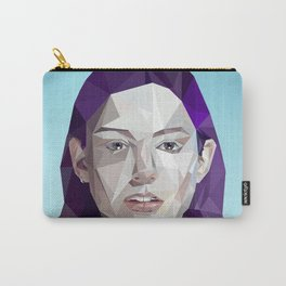 BeautyAmy Carry-All Pouch