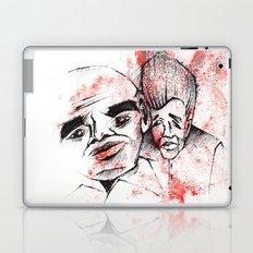Maf #2 Laptop & iPad Skin