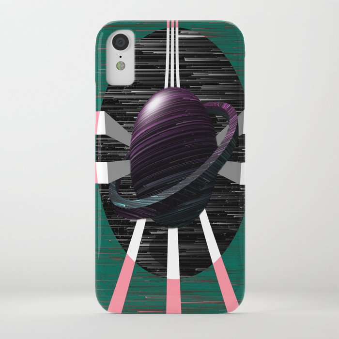 saturn pt iii iphone case by isaakrodriguez society6. Black Bedroom Furniture Sets. Home Design Ideas