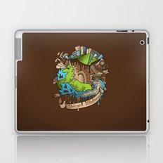 UNICORN MADNESS Laptop & iPad Skin