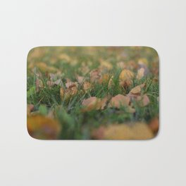 Change your point of view Bath Mat