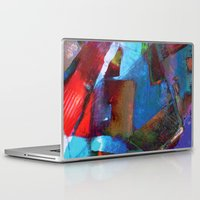 architect Laptop & iPad Skins featuring Architect Heart by SuzyQ