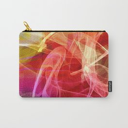 Cyber Attack Carry-All Pouch