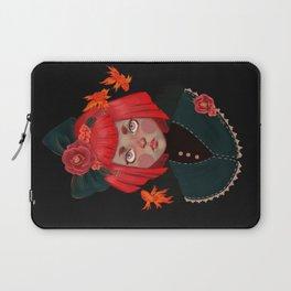 goldfish doll Laptop Sleeve