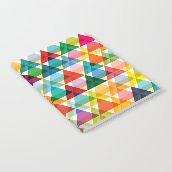 Tryangl Notebook