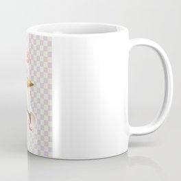 Pokerface Coffee Mug