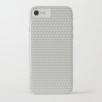 polka iPhone & iPod Cases featuring POLKA by Talley Carlston