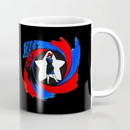 Carter. Agent Carter. Coffee Mug
