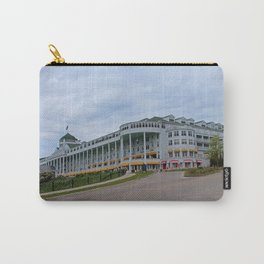 The Grand Hotel Carry-All Pouch