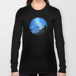Beneath the Stars Long Sleeve T-shirt