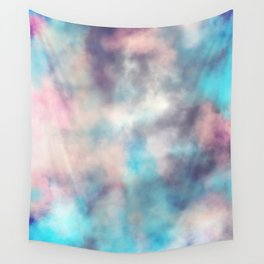 Dream Five Wall Tapestry