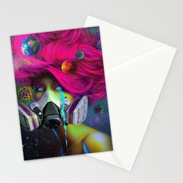 Prevalent Rife Stationery Cards