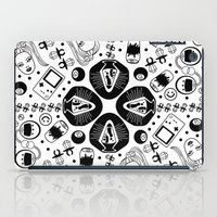 90s iPad Cases featuring 90s Nostalgia  by shutupbek