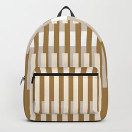 Minimal Geometric Study 71 Backpack