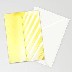 Desert Rays Stationery Cards