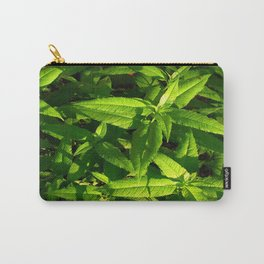 Plants a Plenty Carry-All Pouch
