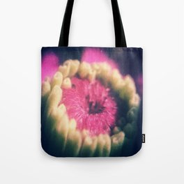 End of Spring Tote Bag