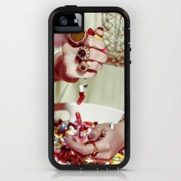 Getting Through iPhone Case