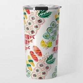 Sushi Collection Travel Mug