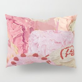 Cakewalk Pillow Sham