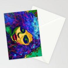 Selena (pop) Stationery Cards