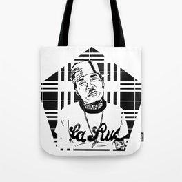 Kid Ink Tote Bag