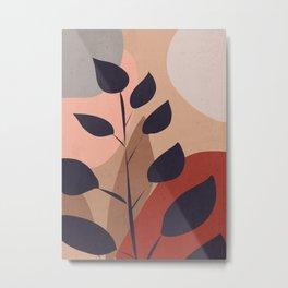 Abstract Art 46 Metal Print