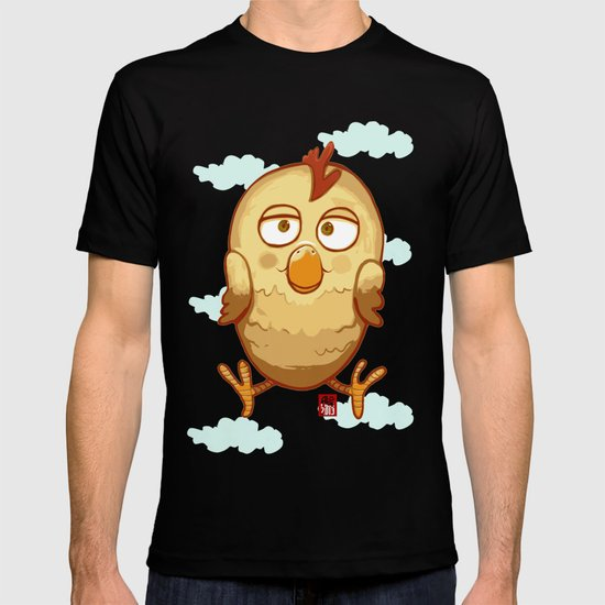 Happy Chick T-shirt