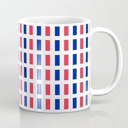 Flag of France 2- France, Français,française, French,romantic,love,gastronomy Coffee Mug