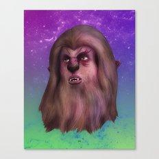 M83: Werewolf Canvas Print
