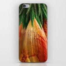 Bloody Grunge Daisy iPhone & iPod Skin