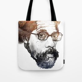 Dr. Cornel Ronald West (born June 2, 1953) Tote Bag