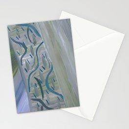 Blueberry Blend Boi Stationery Cards