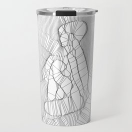 attractors : nudes Travel Mug