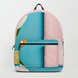 spa settings Backpack