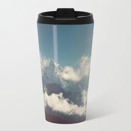Himalayan Mist: 1 Travel Mug