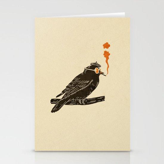 Beaknik  Stationery Cards