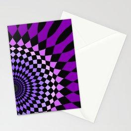 Wonderland Floor #6 Stationery Cards