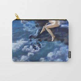 Valkyrie - Digital Remastered Edition Carry-All Pouch